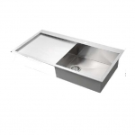 Stainless Steel Sink (Square)